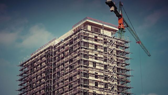 6 Ways to Make Scaffolding Hire Projects Easy For All Parties