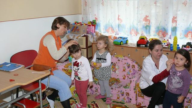 The Benefits Of Early Learning Childcare in Punchbowl