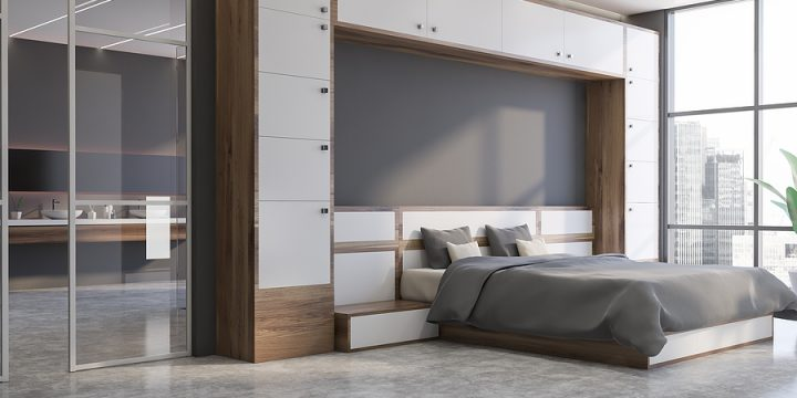 Features of New Fold Up Wall Beds That Customers Should Identify